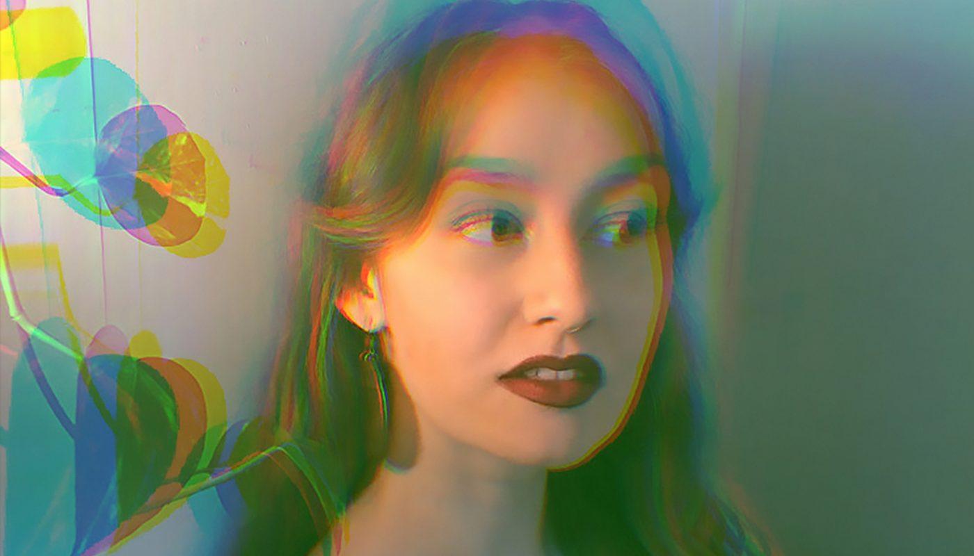 """Diza Guava förvandlar identitetskris till ljuv musik i """"Existensen"""""""